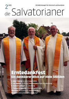 die Salvatorianer 2/19