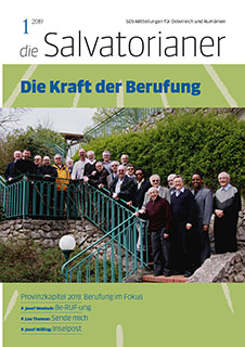die Salvatorianer 1/19
