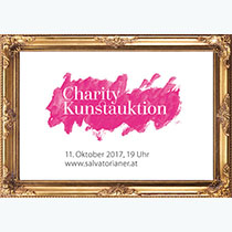 Logo Charity-Auktion